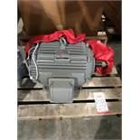 HOMEWOOD 20 HP ELECTRIC MOTOR 460 VOLT 3-PHASE