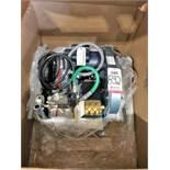 GENERAL PUMP & EQUIPMENT CO. 1.5 HP ELECTRIC PUMP, MODEL HT1.5-3000
