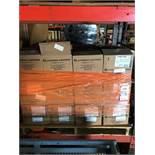 LOT - (52) LITHONIA LIGHTING TH400S TB HSG 400 WATT HIGH PRESSURE LIGHTS