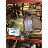 """LOT - ASSORTED TIG WELD ROD, SANDVIK 1/8 X 16"""" FOR STAINLESS, (11) BOXES HOBART 1/8 X 36"""""""