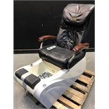 L280 PEDICURE CHAIRS
