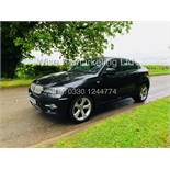 BMW X6 XDRIVE 35D AUTO (2009 SPEC) *1 PREVIOUS OWNER* PARKING AID - SAT NAV - FSH