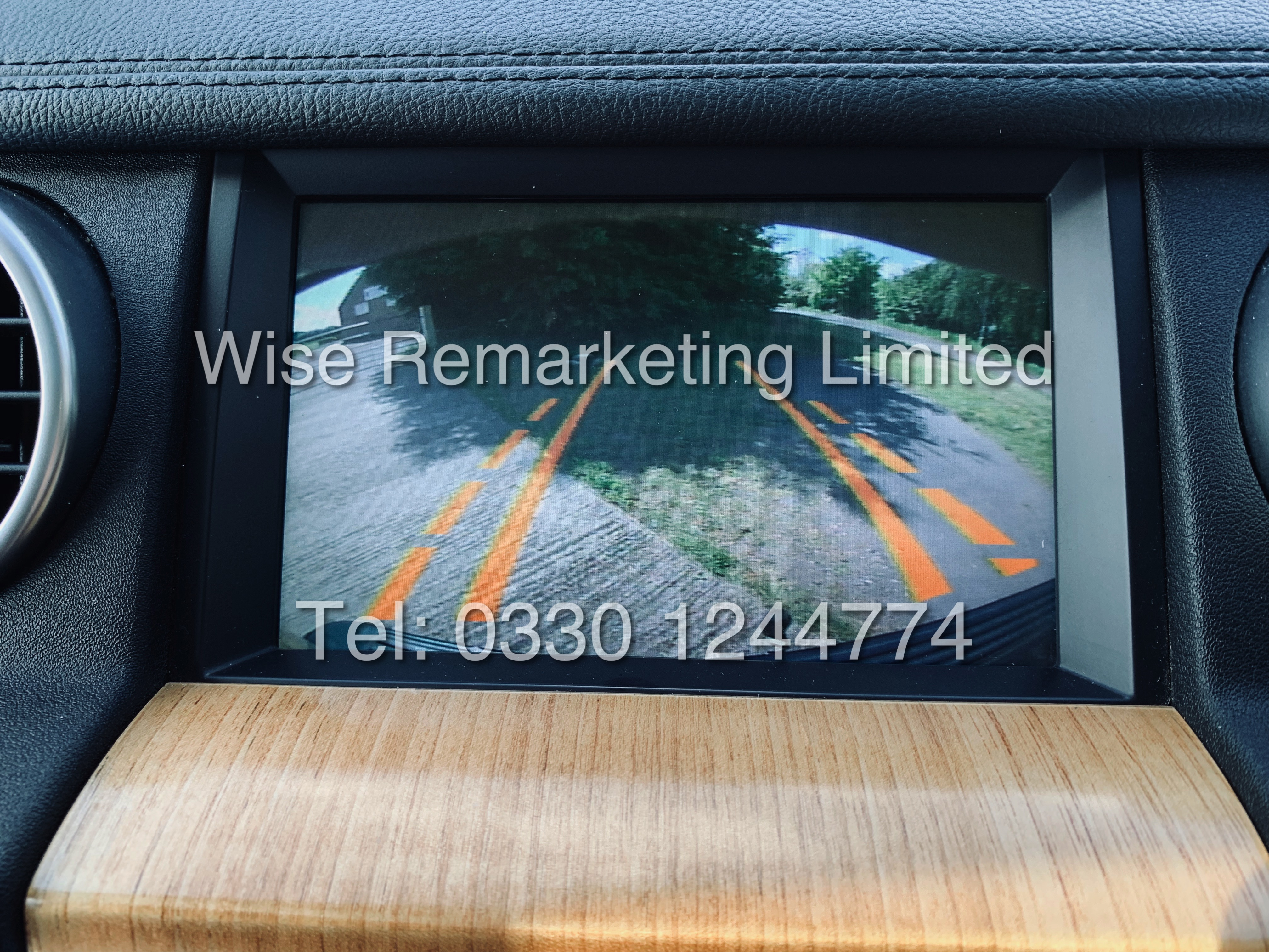 **RESERVE MET** Land Rover Discovery (HSE) 3.0Sdv6 Automatic / 2013 Registered / Fully Loaded / - Image 23 of 29