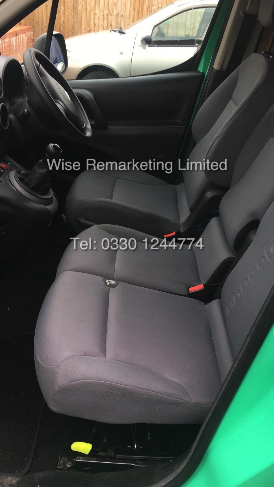 CITROEN BERLINGO 1.6 HDI LX AIRDREAM EDITION *2015 SPEC* - Image 7 of 11