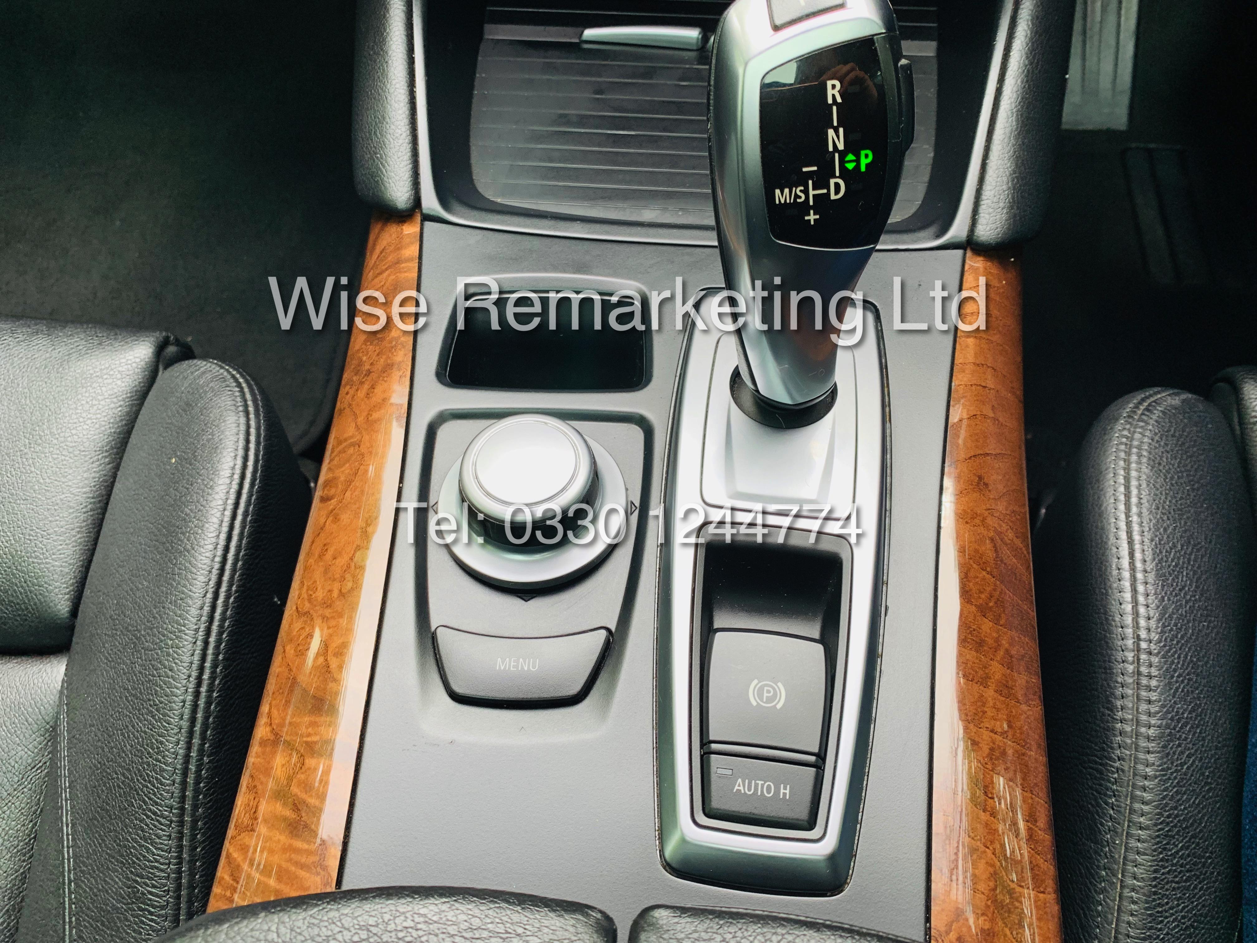 BMW X6 XDRIVE 35D AUTO (2009 SPEC) *1 PREVIOUS OWNER* PARKING AID - SAT NAV - FSH - Image 22 of 25