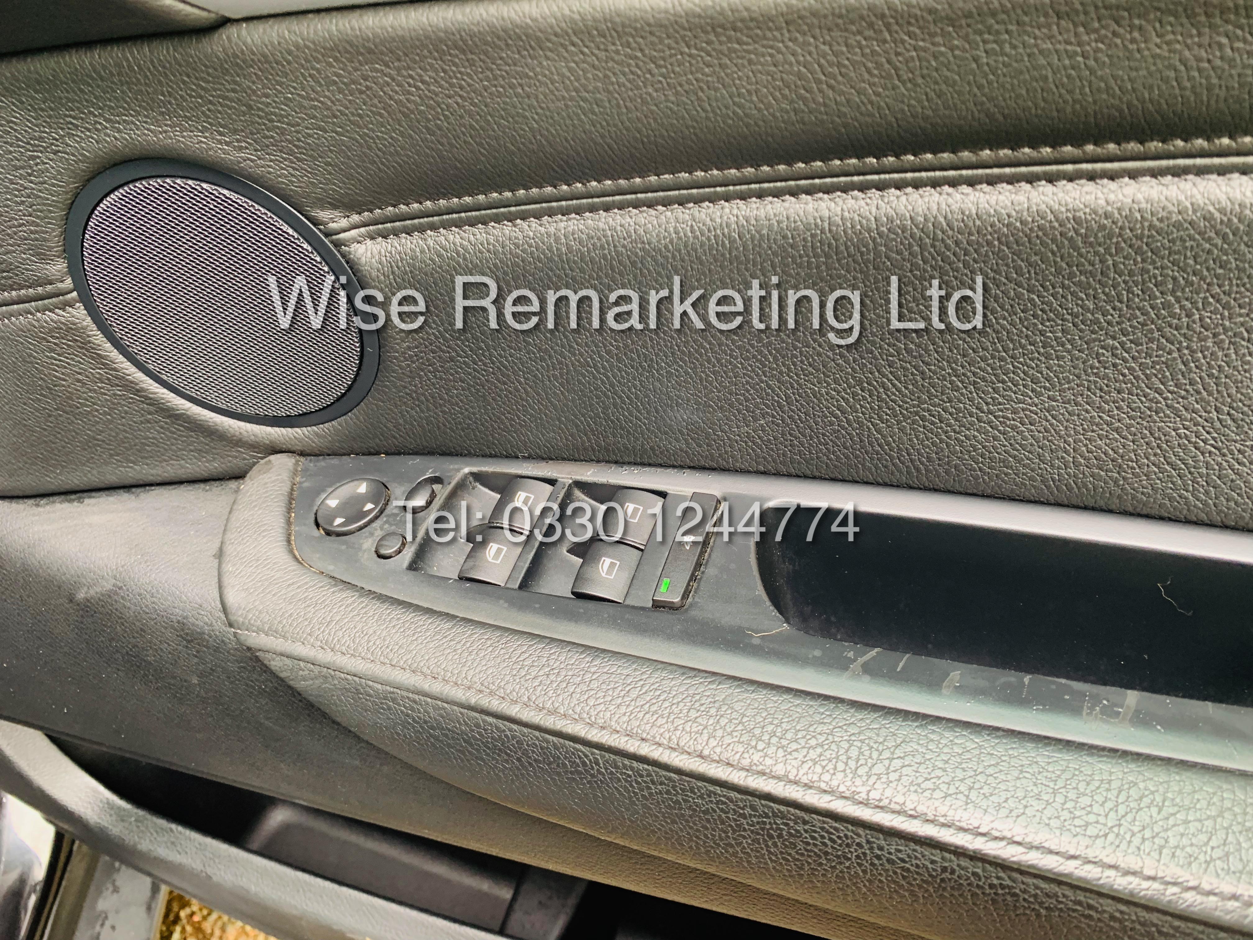 BMW X6 XDRIVE 35D AUTO (2009 SPEC) *1 PREVIOUS OWNER* PARKING AID - SAT NAV - FSH - Image 16 of 25