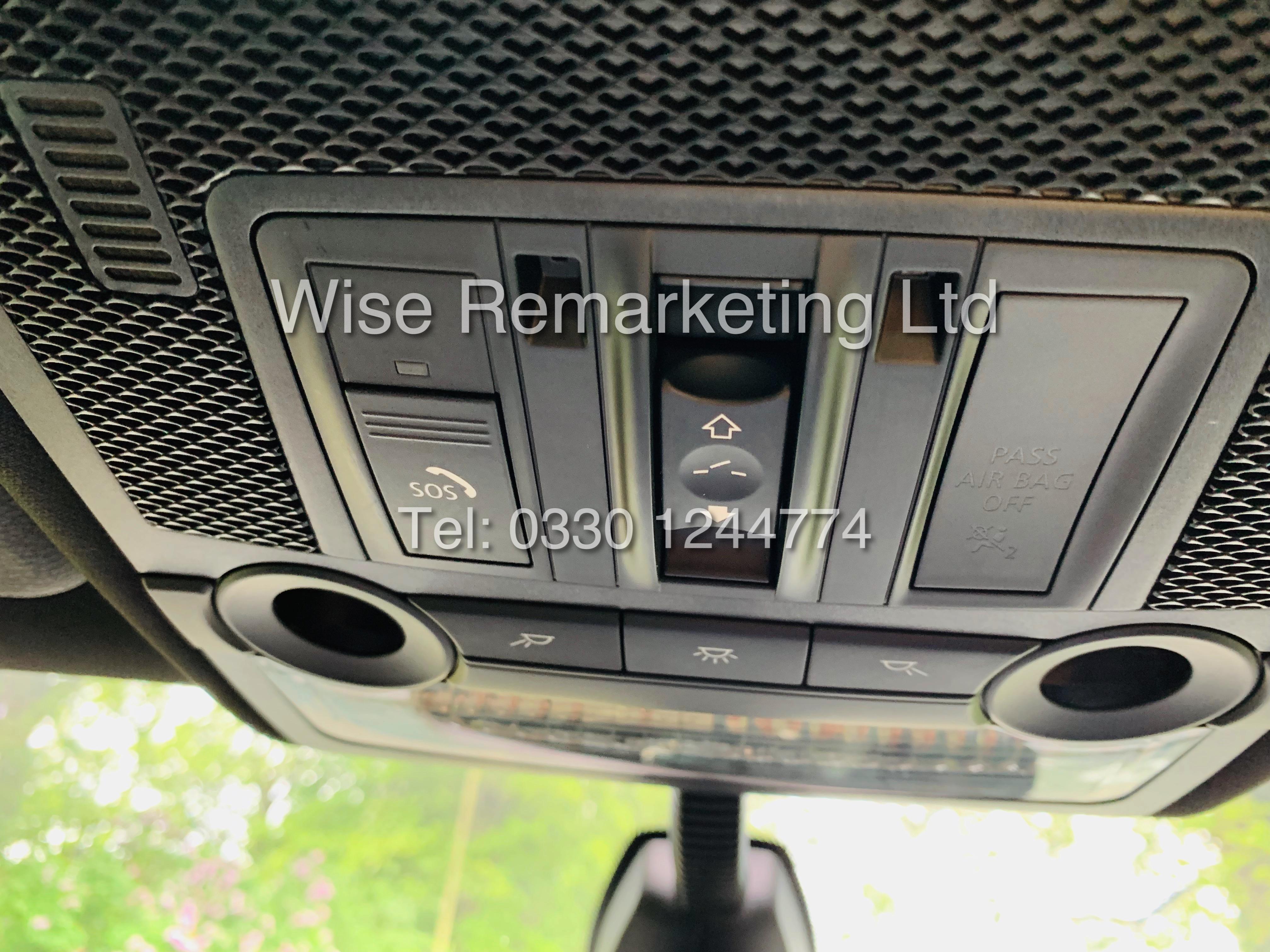 BMW X6 XDRIVE 35D AUTO (2009 SPEC) *1 PREVIOUS OWNER* PARKING AID - SAT NAV - FSH - Image 21 of 25