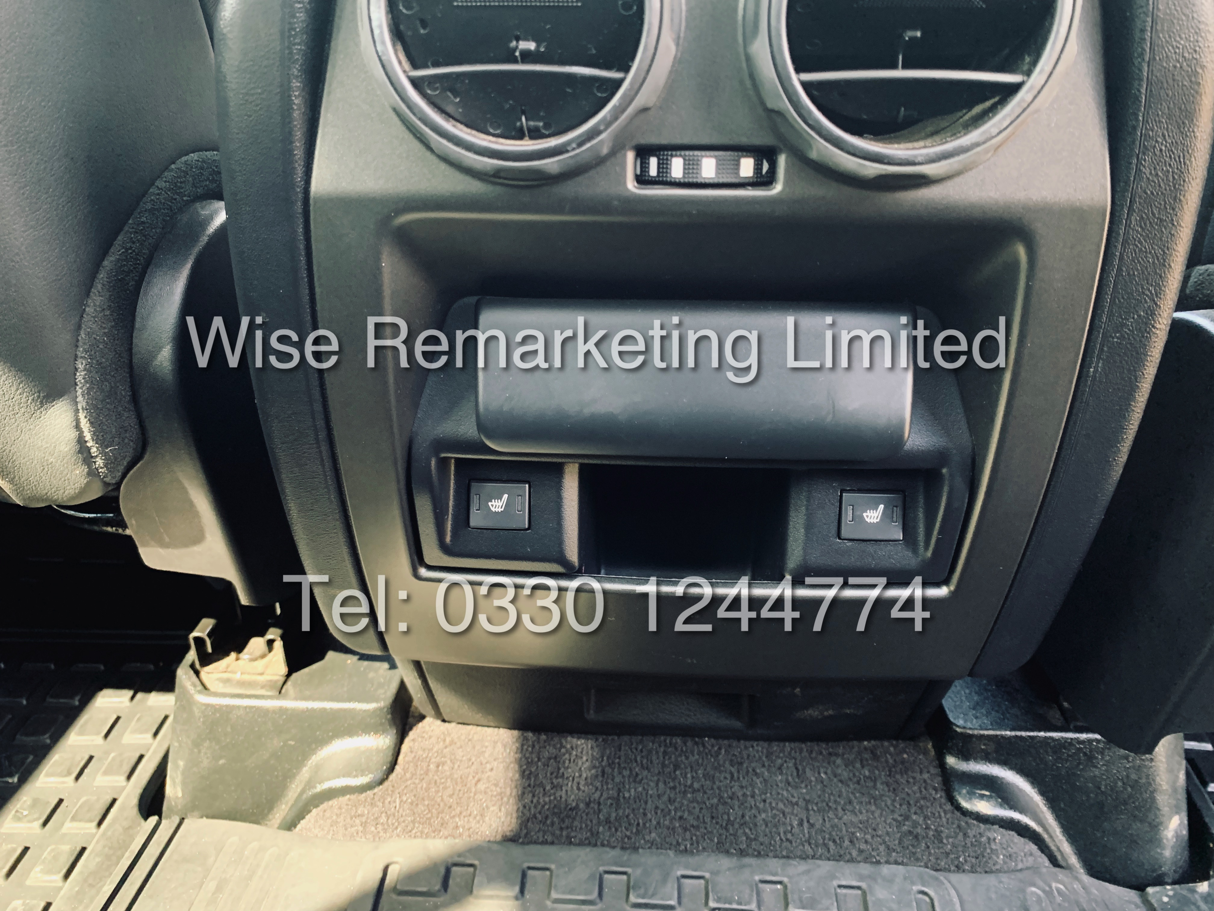 **RESERVE MET** Land Rover Discovery (HSE) 3.0Sdv6 Automatic / 2013 Registered / Fully Loaded / - Image 15 of 29