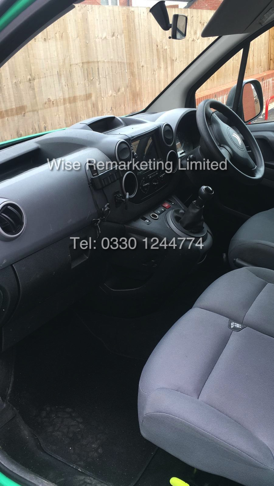 CITROEN BERLINGO 1.6 HDI LX AIRDREAM EDITION *2015 SPEC* - Image 10 of 11