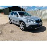 SKODA OCTAVIA (SCOUT) 2.0tdi DSG AUTOMATIC ESTATE / 2013 / 1 OWNER WITH FULL HISTORY / 140BHP