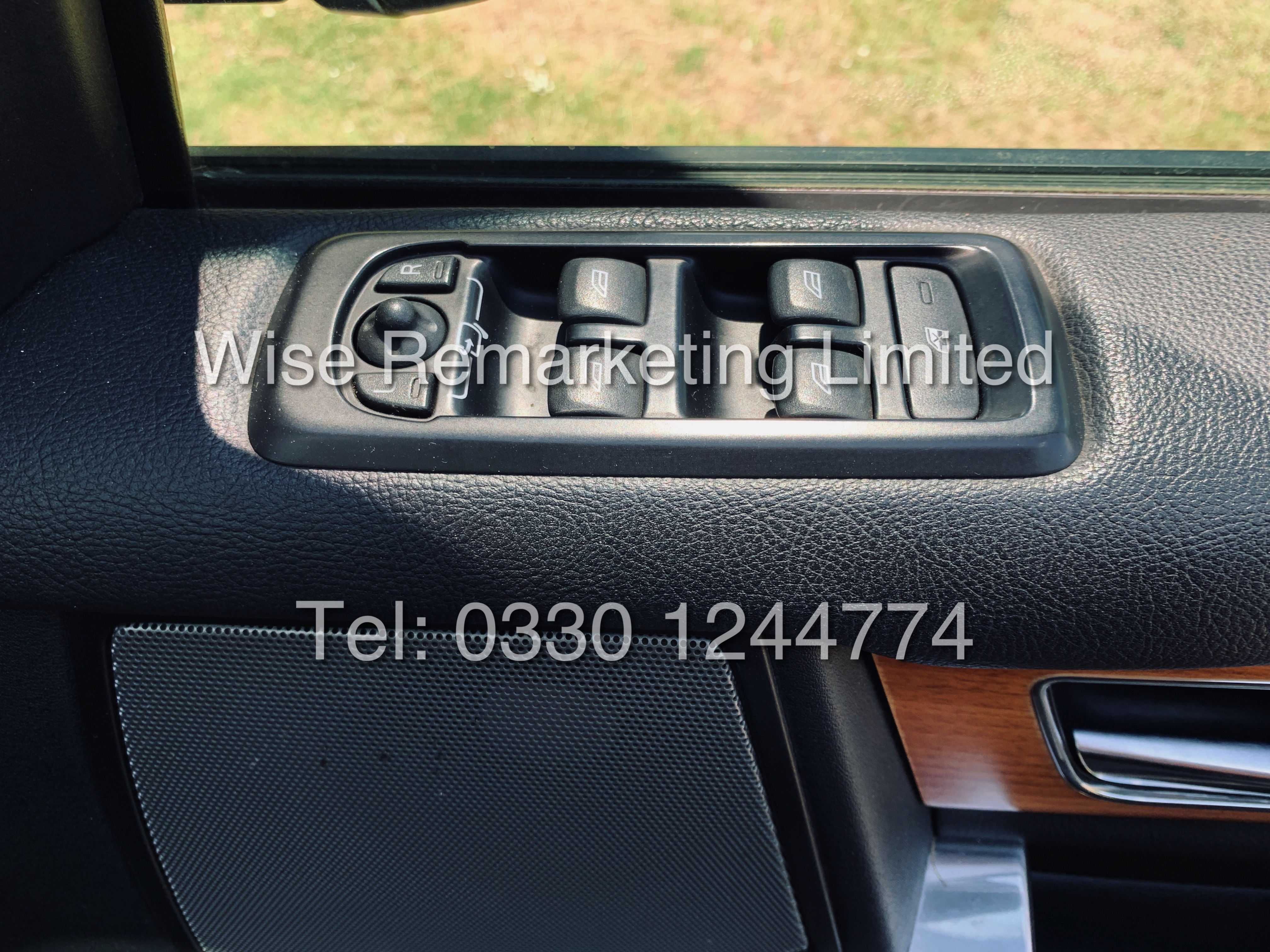 **RESERVE MET** Land Rover Discovery (HSE) 3.0Sdv6 Automatic / 2013 Registered / Fully Loaded / - Image 28 of 29