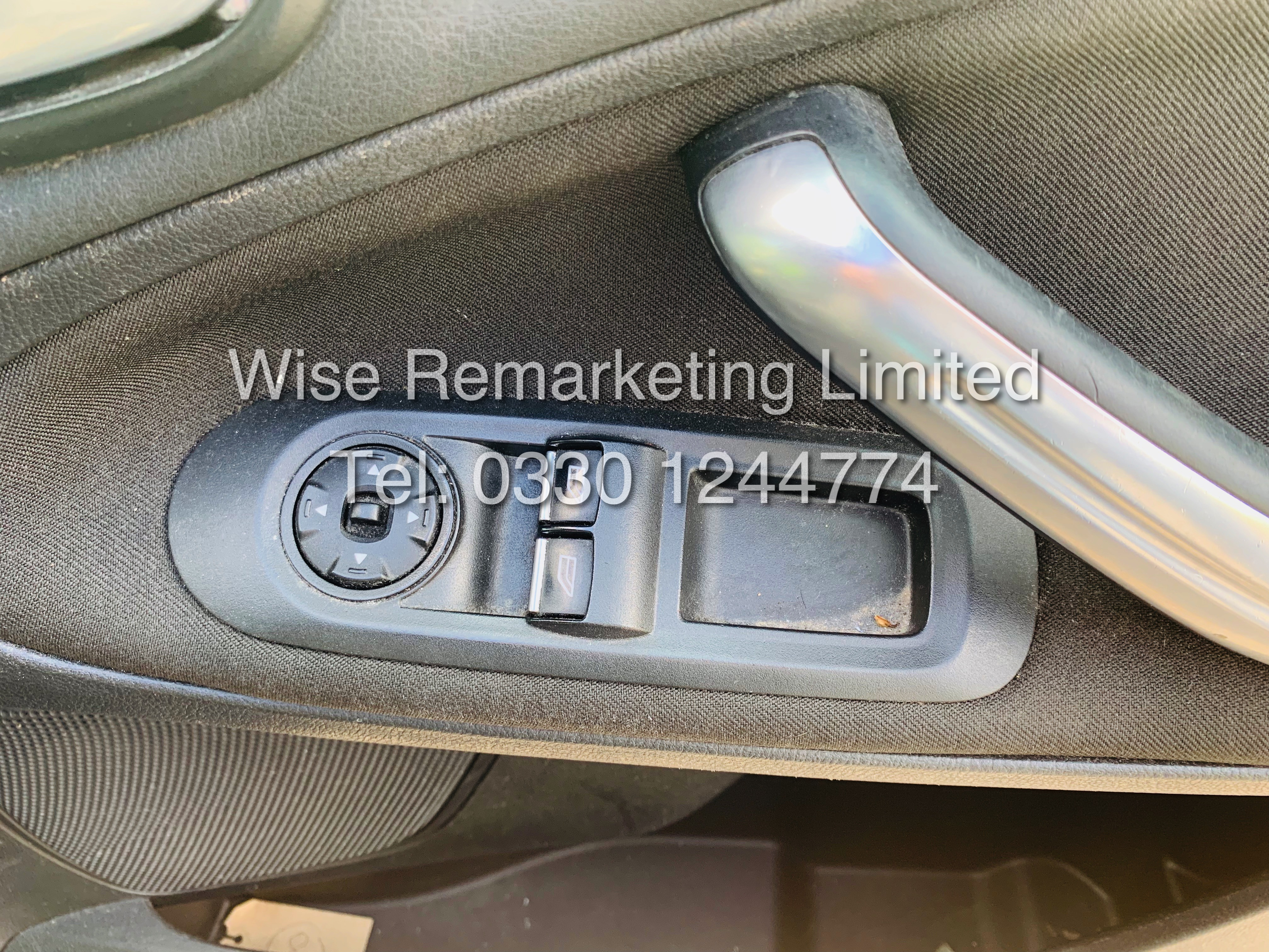 FORD GALAXY ZETEC 2.0L TDCI AUTO 7 SEATER MPV 63 REG *1 OWNER* - Image 14 of 18