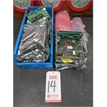 LOT - MISC CIRCUIT BOARDS