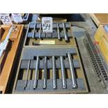 BAJ TOOL CO. BROACH SET