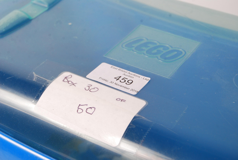 Lot 27 - LEGO DELUXE BRICK BOX SET NO 6167
