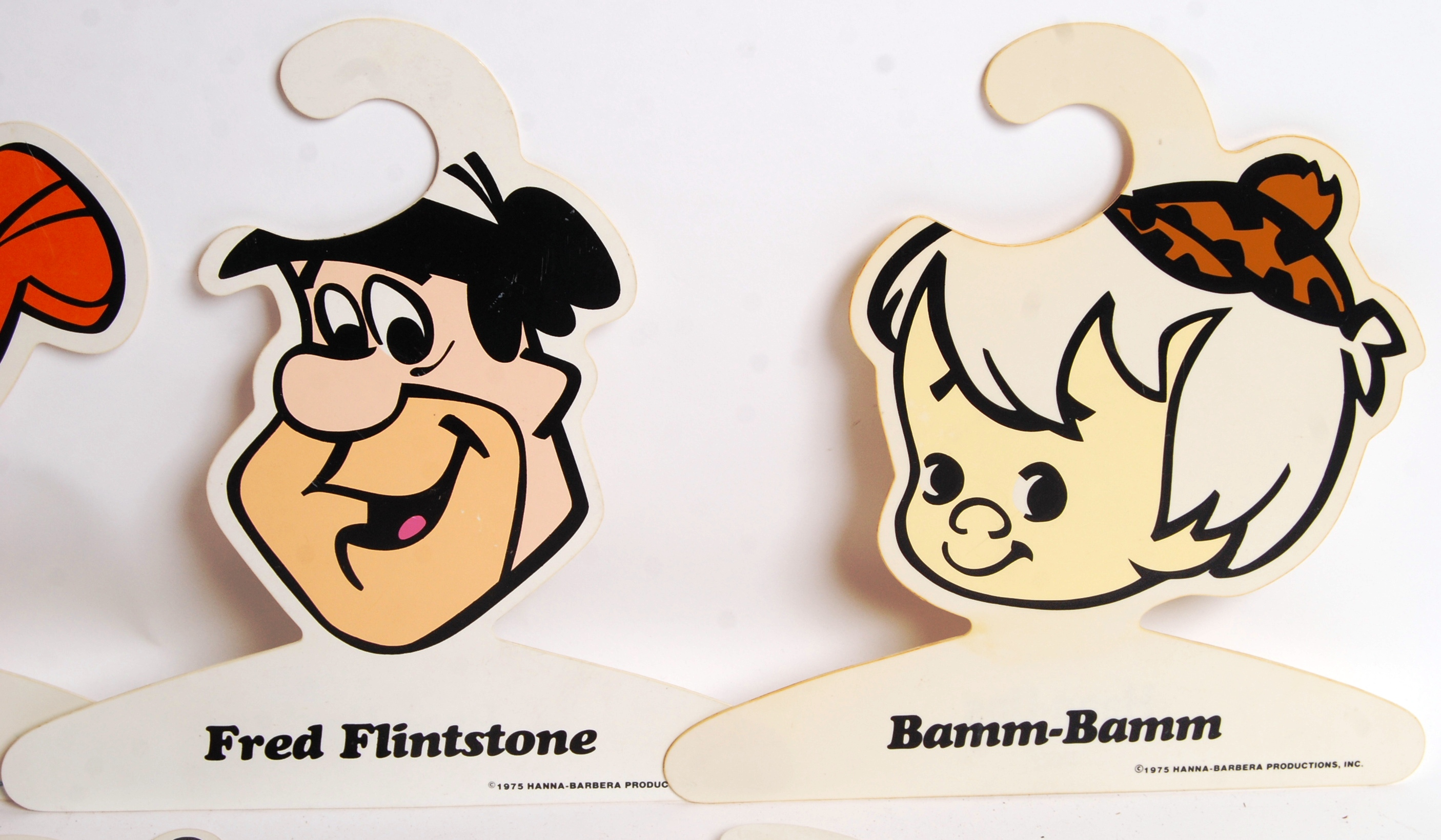 SET OF RARE 1970'S HANNA-BARBERA ' THE FLINTSTONES - Image 2 of 4