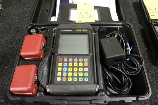 cygnus 4 ultrasonic thickness gauge manual