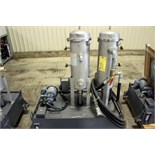 FILTRATION UNIT, OKUMA-HOWA (new)