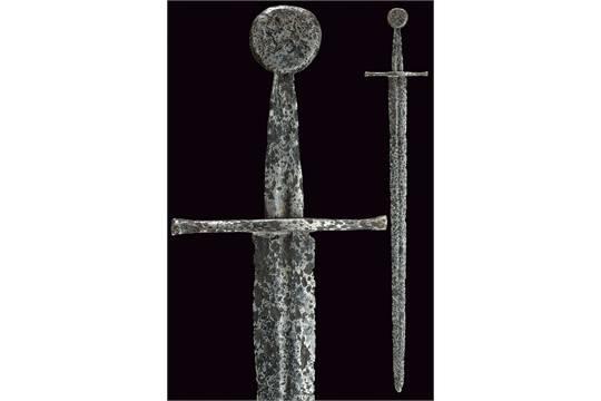 British Naval Swords and Swordmanship: _