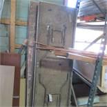 (7) Asst. Sized Folding Tables