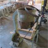 3 Phase Dust Collection System