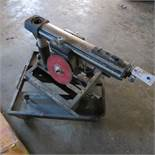 Craftsman #113 Angle Saw with Exposed Blade