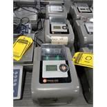 (3) DATAMAX-O'NEIL THERMAL LABEL PRINTER, MODEL E-4206P, E-CLASS MARK 3 FAMILY WITH (3) POWER