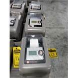 (3) DATAMAX-O'NEIL THERMAL LABEL PRINTER, MODEL E-4206P, E-CLASS MARK 3 FAMILY (NO POWER SUPPLIES)