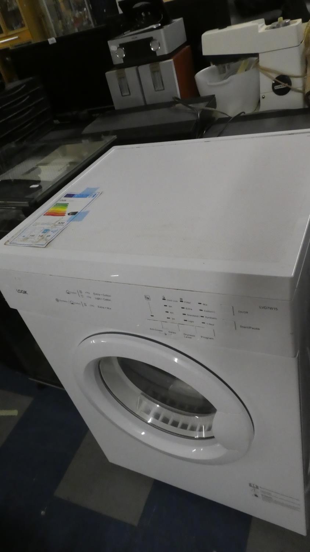 A Logik Tumble Dryer
