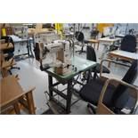 Sieko CW8B-2 Sewing Machine