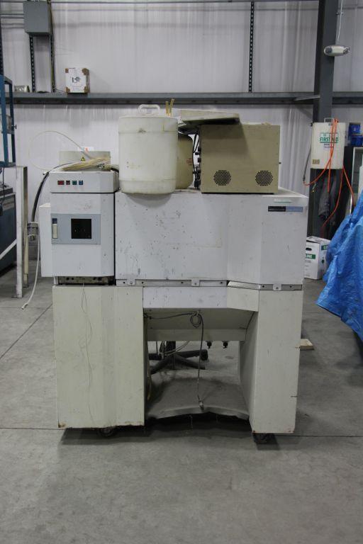 Lot 3 - Perkin Elmer Optima 3100 RL Spectrometer