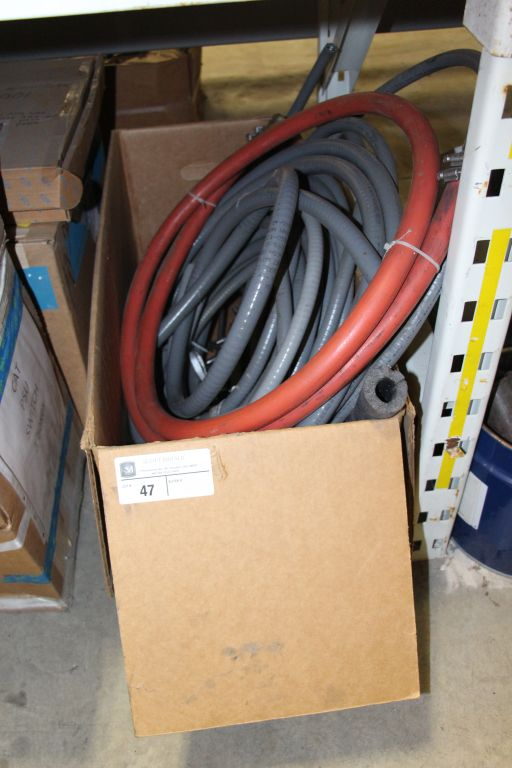 Lot 47 - Water Hoses
