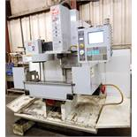 "2006 HAAS TM-2 CNC Vertical Machining Center, 30"" x 58"" Table, CAT40, s/n 49863, ATC, 4th Axis,"