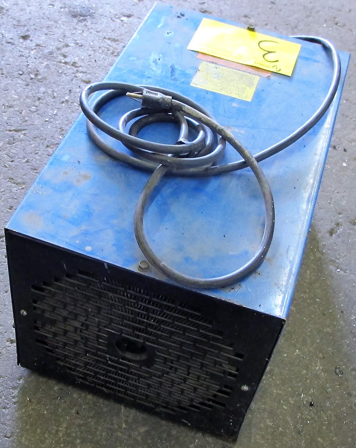 MILLER RADIATOR/COOLING SYSTEM - Image 2 of 2