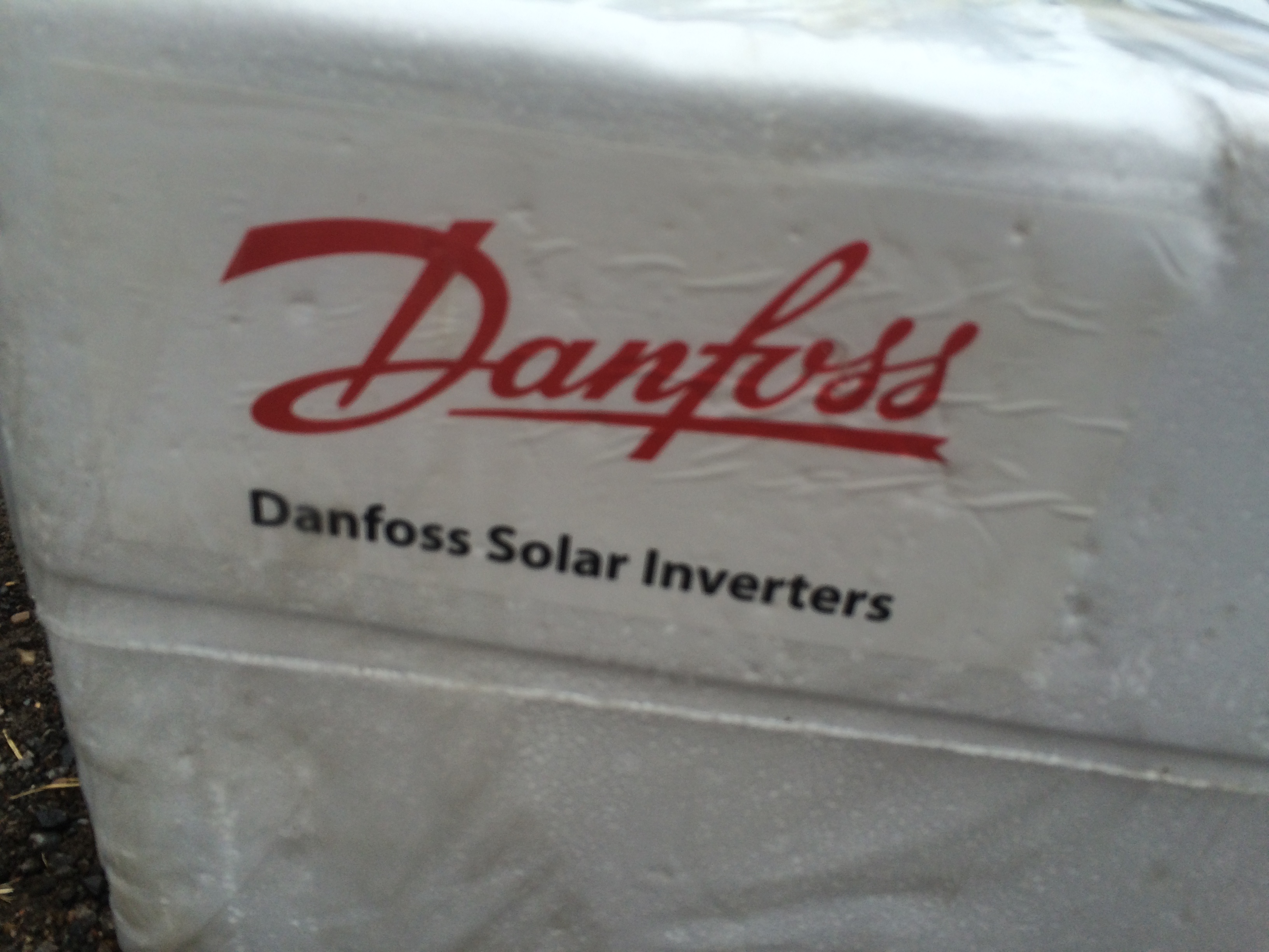 Danfoss Solar Inverters A S Type Tlx Pro 15k Sw Version