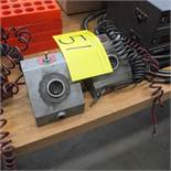 LOT OF 2 ELECTRICAL CURRENT TESTERS