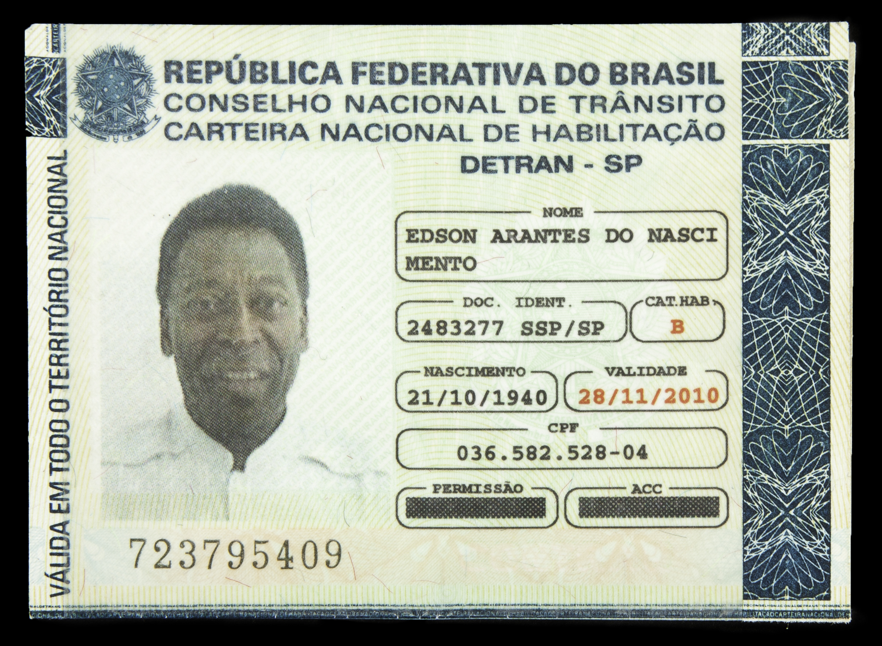 how to get a brazilian drivers license