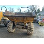 Barford, 10 Ton Dump Truck Registration No. NK06 FHW First Registered: 05/05/2006 4358 Recorded