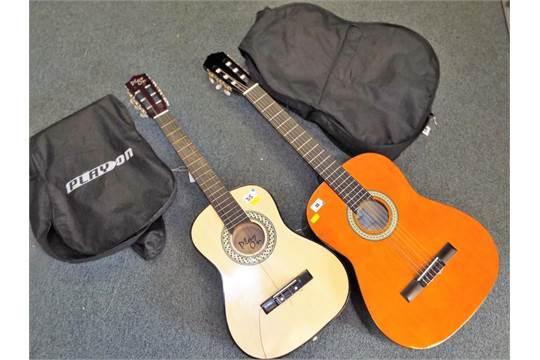 guitare acoustique messina