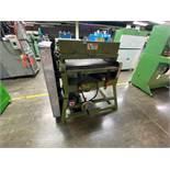 Lijadora de tabla marca Funing Woodworking Machinery, Activo: PCM02143