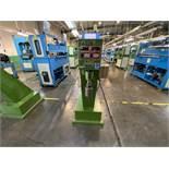 (2) Prensas XS de aplanar marca Sherng Shing Machinery, Modelo: CH-320