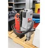 Milwaukee Electromanetic Drill Press