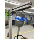 Grobet Model S-300 Electric High-Speed Grinder/ Polisher