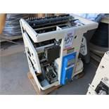 GE LOW VOLTAGE CIRCUIT BREAKER, 1600 AMP, NO. 156A5920-200