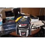 Lot misc promotion cooler bags etc