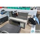 MITUTOYO MODELS LSM-30IN & LSM-3100 LASER SCAN MICROMETER
