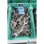 (LOT) WRENCHES