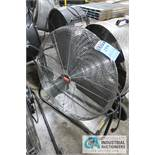 "30"" DIA PORTABLE AIR CIRCULATOR"