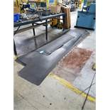 (LOT) FATIGUE MATS