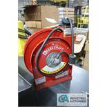 REEL CRAFT ELECTRIC WIRE REEL